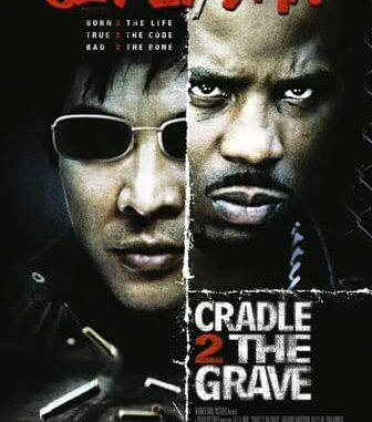 Cradle 2 the Grave (2003) Full Movie Download
