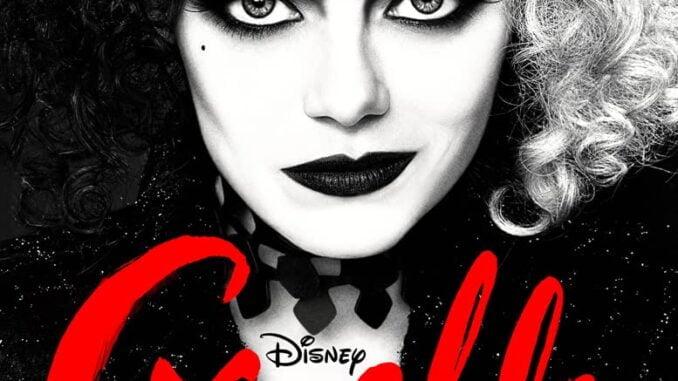 Download Cruella (2021) Full Movie Free