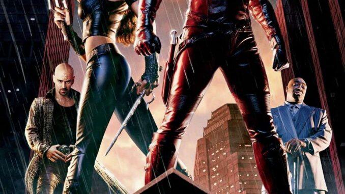 Daredevil (2003) Full Movie Download