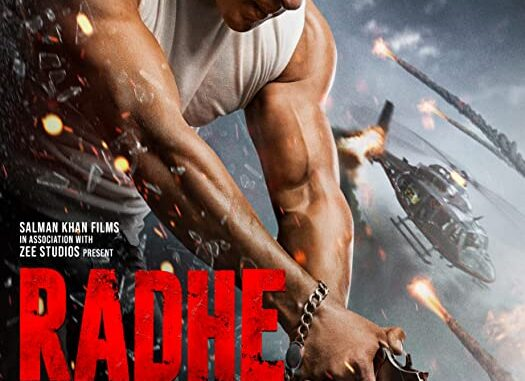 Download Radhe (2021) Full Movie Free