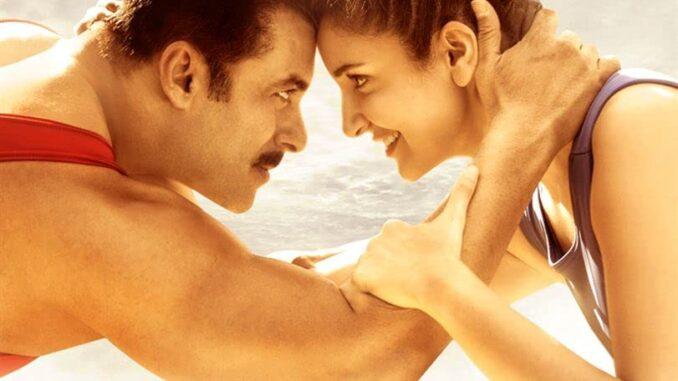 Download Sultan (2016) Full Movie Free