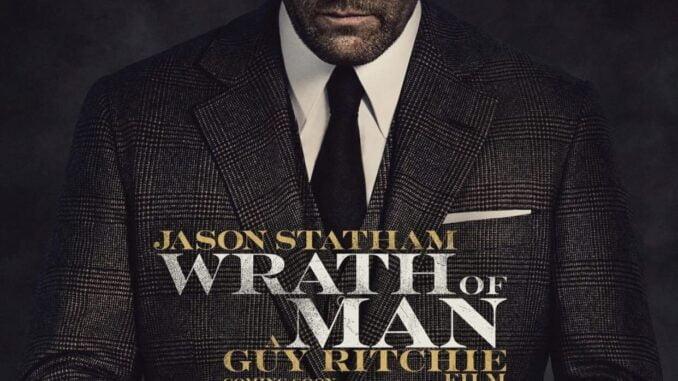 Download Wrath of Man (2021) Full Movie Free