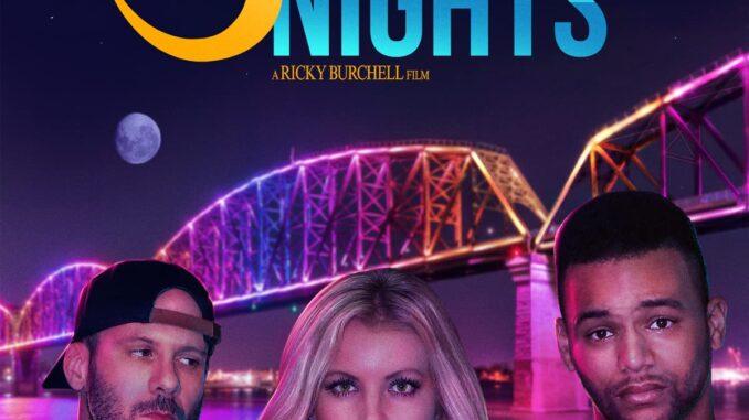 3 Days 3 Nights (2021) Full Movie Download