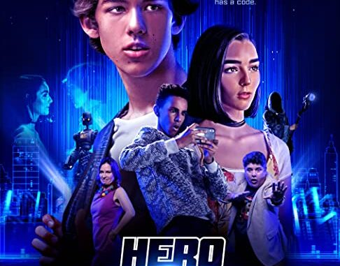 Hero Mode (2021) Full Movie Download
