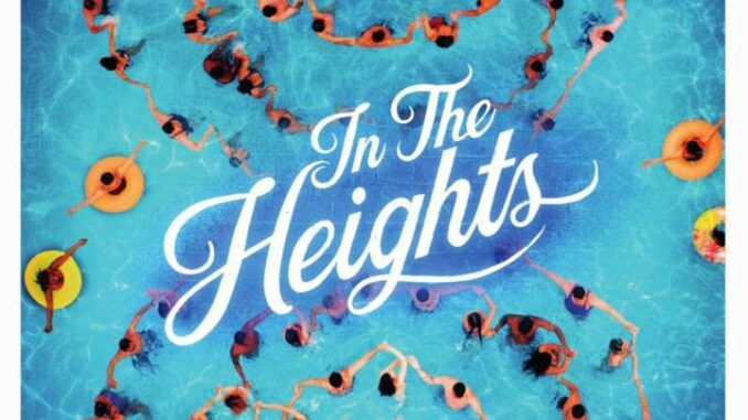 In the Heights (2021) Full Movie Download