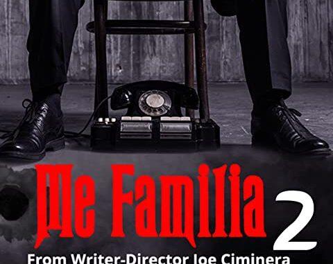 Me Familia 2 (2021) Full Movie Download