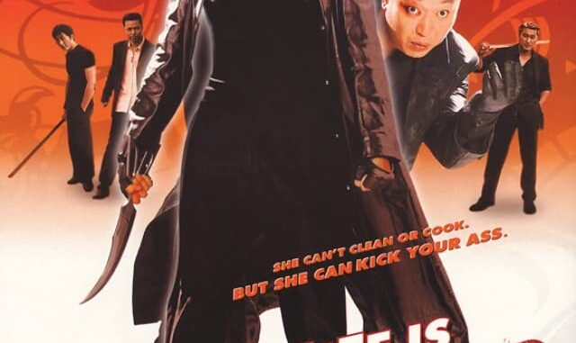 My Wife Is a Gangster (2001) Full Movie Download