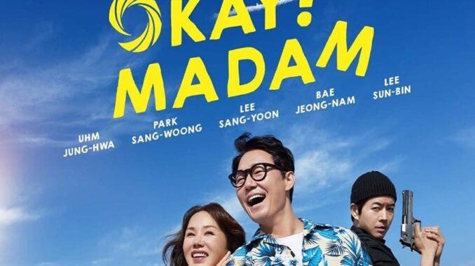 Okay Madam (2020) Full Movie Download