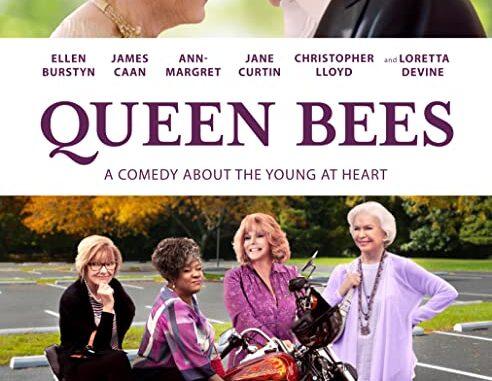 Queen Bees (2021) Full Movie Download