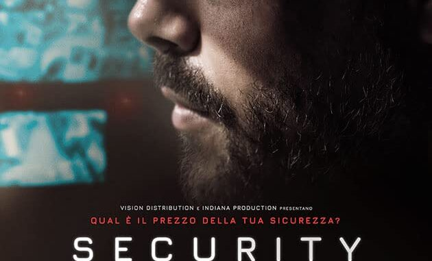 Security (2021) Full Movie Download