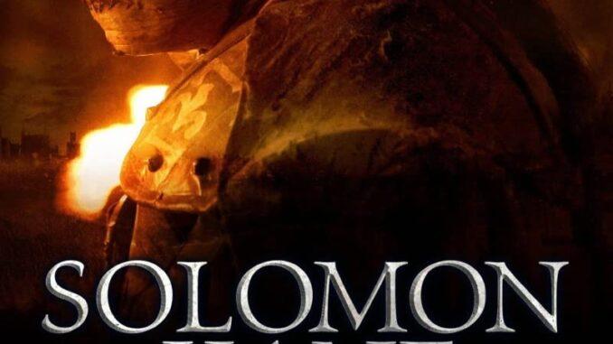 Solomon Kane (2009) Full Movie Download