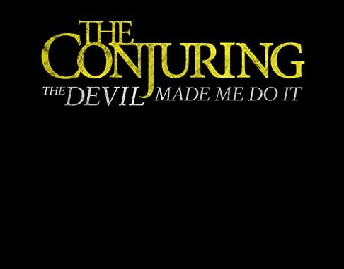 The Conjuring: The Devil Made Me Do It (2021) Full Movie Download