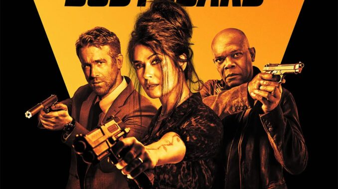 The Hitman's Wife's Bodyguard (2021) Full Movie Download