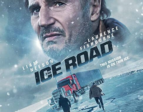 The Ice Road (2021) Full Movie Download