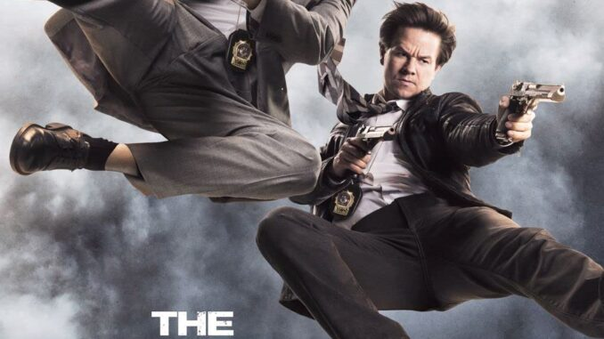 The Other Guys (2010) Full Movie Download