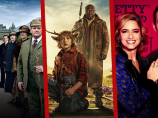 The following titles are coming to Netflix in the next few days: May 31st to June 6th, 2021