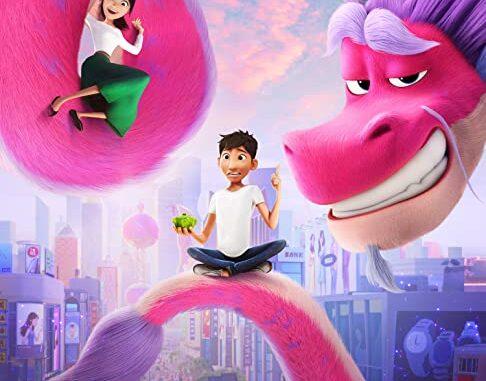 Wish Dragon (2021) Full Movie Download