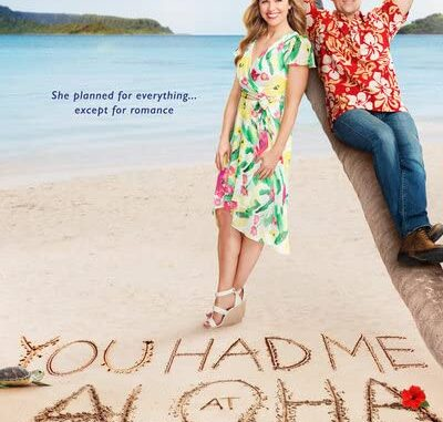You Had Me at Aloha (2021) Full Movie Download