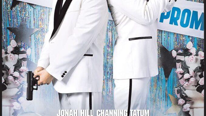 21 Jump Street (2012) Full Movie Download