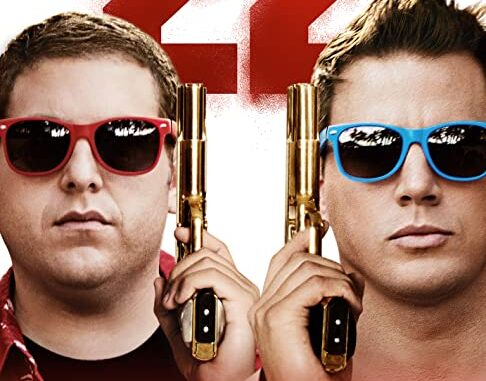 22 Jump Street (2014) Full Movie Download