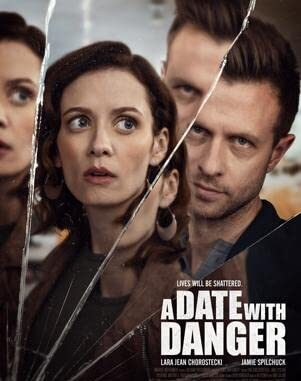 A Date with Danger (2021) Full Movie Download