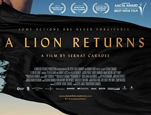 A Lion Returns (2020) Full Movie Download