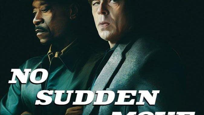 No Sudden Move (2021) Full Movie Download