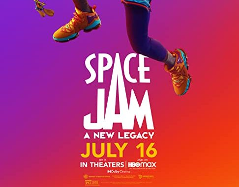Space Jam: A New Legacy (2021) Full Movie Download