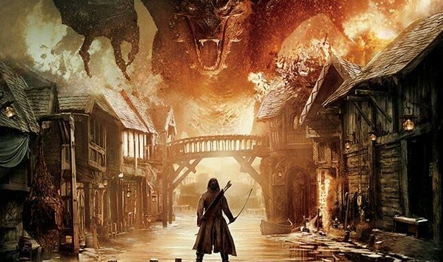 The Hobbit: The Battle of the Five Armies (2014) Full Movie Download