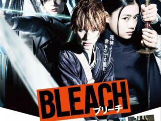 Bleach (2018) Full Movie Download
