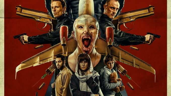 Blood Red Sky (2021) Full Movie Download