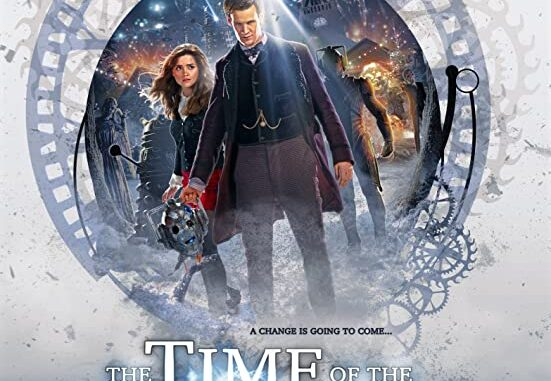 Doctor Who: The Time of the Doctor (2013) Full Movie Download