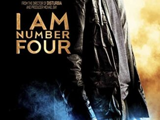 I Am Number Four (2011) Full Movie Download