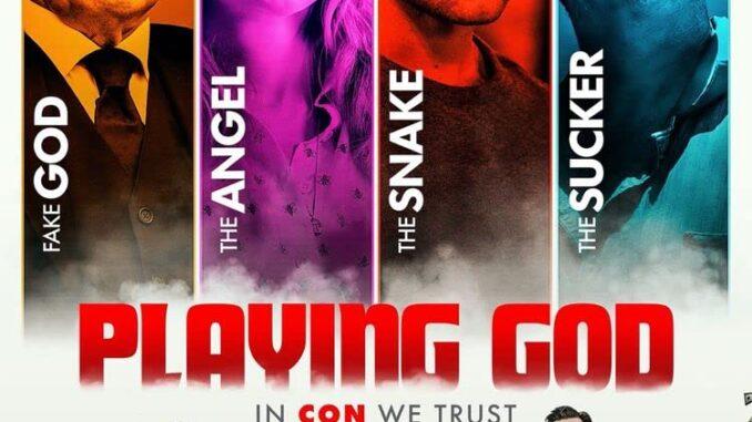 Playing God (2021) Full Movie Movie