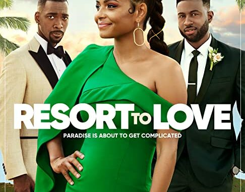 Resort to Love (2021) Full Movie Download