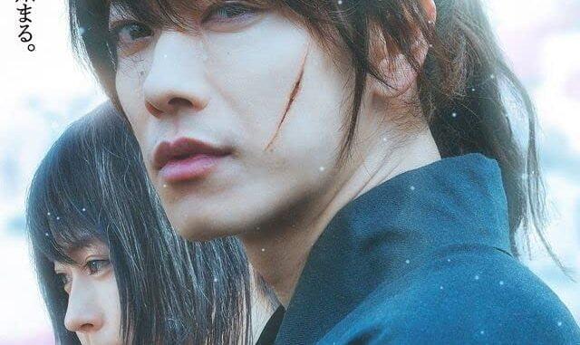Rurouni Kenshin: Final Chapter Part II - The Beginning (2021) Full Movie Download