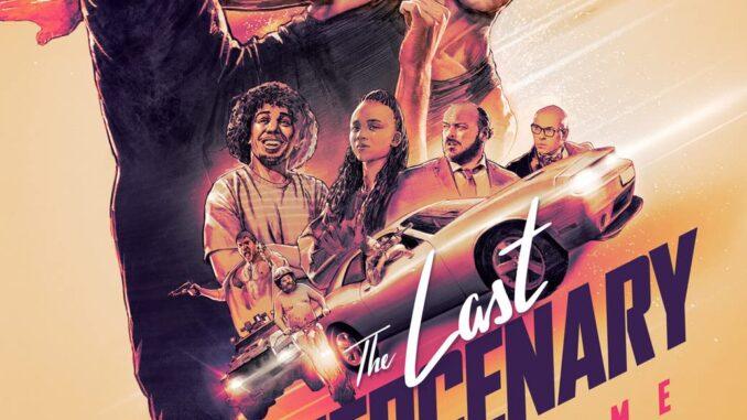 The Last Mercenary (2021) Full Movie Download