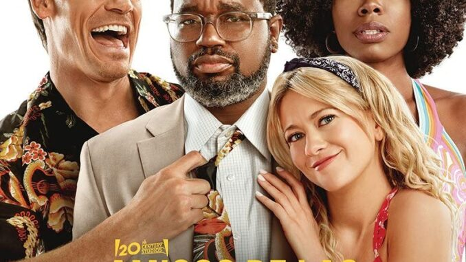 Vacation Friends (2021) Full Movie Download