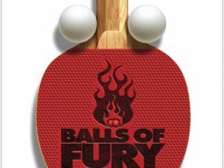 Balls of Fury (2007) Full Movie Download