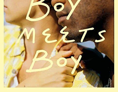 Boy Meets Boy (2021) Full Movie Download