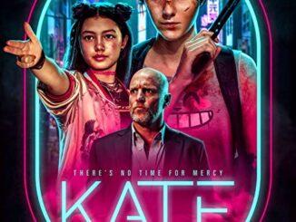 Kate (2021) Full Movie Download