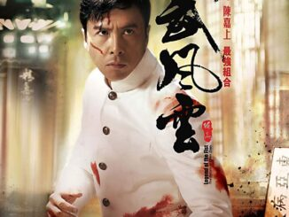 Legend of the Fist: The Return of Chen Zhen (Jing wu feng yun: Chen Zhen) (2010) Full Movie Download