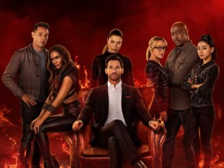 Lucifer (2016-2021) Season 6 Complete Full Movie Download