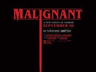 Malignant (2021) Full Movie Download