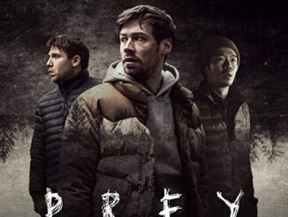 Prey (2021) Full Movie Download