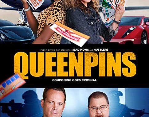 Queenpins (2021) Full Movie Download