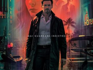 Reminiscence (2021) Full Movie Download