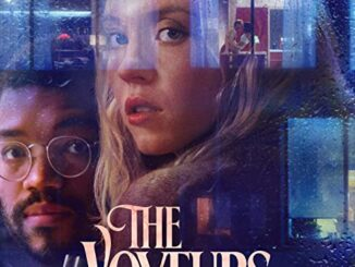 The Voyeurs (2021) Full Movie Download