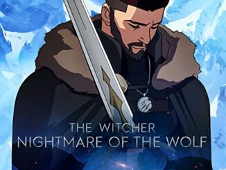The Witcher: Nightmare of the Wolf (2021) Full Movie Download