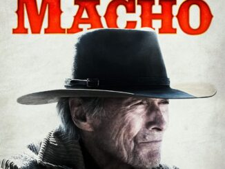 Cry Macho (2021) Full Movie Download
